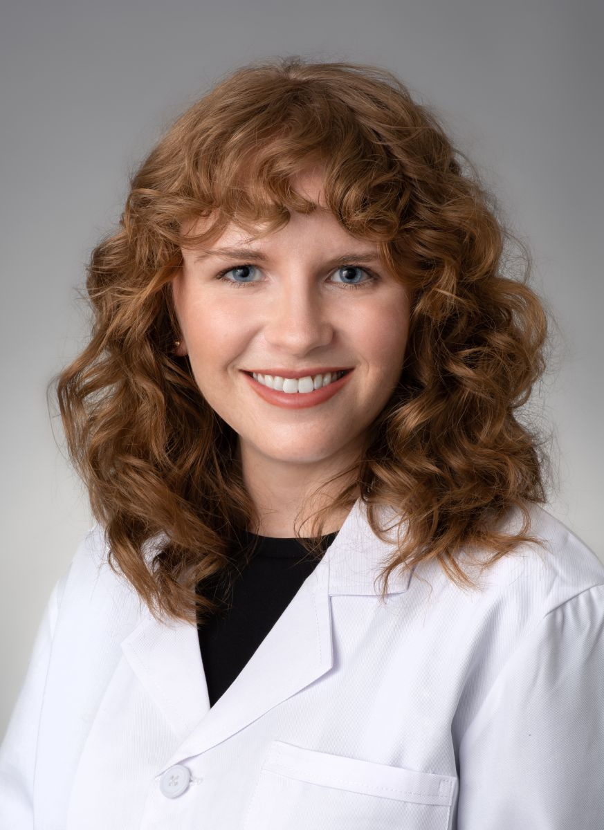 Candace Broussard-Steinberg, MD